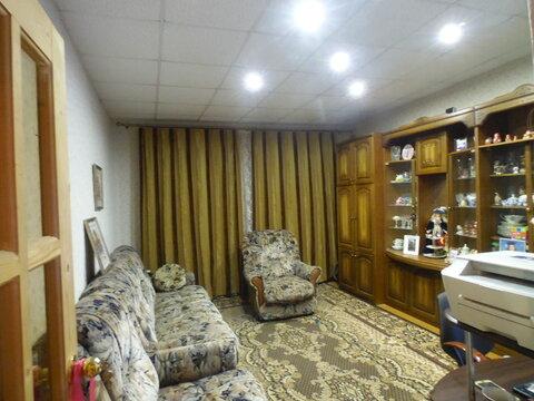 Сергиев Посад, 2-х комнатная квартира, ул. Краснофлотская д.9, 2350000 руб.