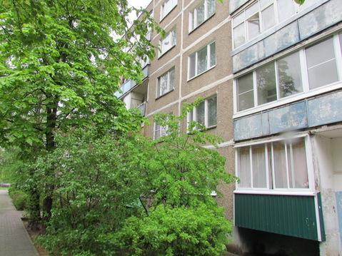 Продается трехкомнатная квартира в городе Озеры