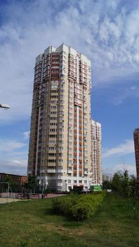 2-х комнатная квартира на Лобачевского 45