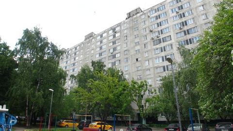 Квартира Востряковский проезд 23к3