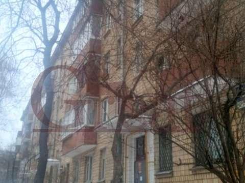 Продажа квартиры, м. Тульская, Ул. Тульская М.
