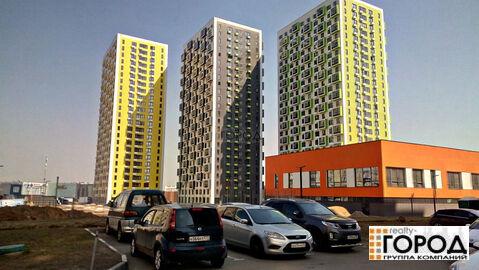 Химки, 2-х комнатная квартира, Мельникова пр-кт. д.37, 6950000 руб.
