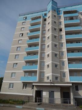 Квартира в Павлово-Посадском р-не, г Электрогорск, 71 кв.м.