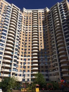 Москва, 2-х комнатная квартира, ул. Милашенкова д.1, 24000000 руб.