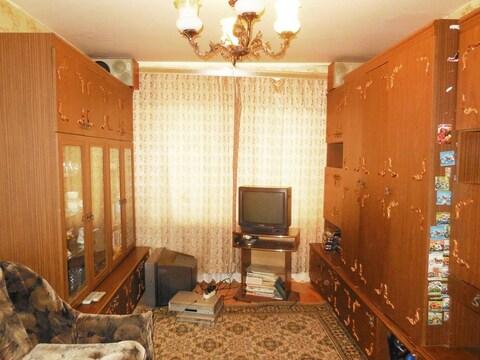 Однокомнатная квартира 33м2 (улучшенка). Этаж: 1/5 панельного дома.