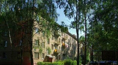 2 х комнатная квартира г Ногинск, ул.Ильича, д.69
