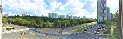 2-х комн. кв-ра в 3-х мин. от м. Пионерская рядом с зеленой зоной парк