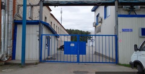 Аренда под автосервис-производство., 7200 руб.