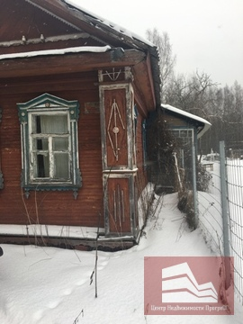 Продается часть дома с земельным участком Подмосковье