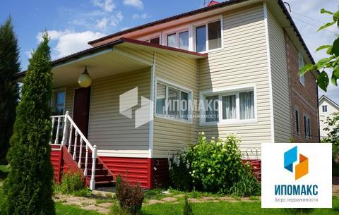 Продается дом 145 кв.м. на 6 сотках,38 км от МКАД по Киевскому шоссе
