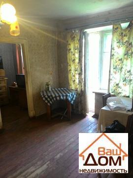 Продается 2-х квартира в г.Краснозаводск Сергиево-Посадского района