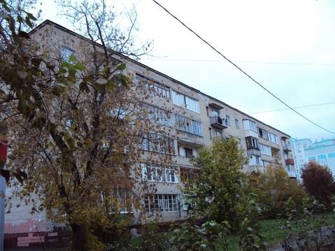 1 комнатная квартира Ногинск г, Самодеятельная ул, 14