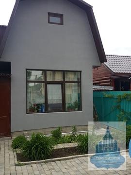 Предлагается к продаже дом и часть дома с участком 3 сотки