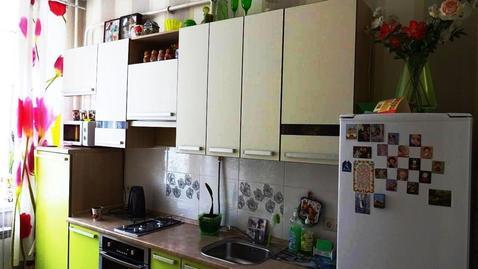 Срочно 1 ком. кв. в центре Москвы с встр. кухней и потолками - 3,35м