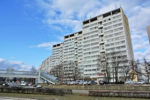 Продаются апартаменты 63,5 кв.м. с ремонтом в центре г. Зеленограда