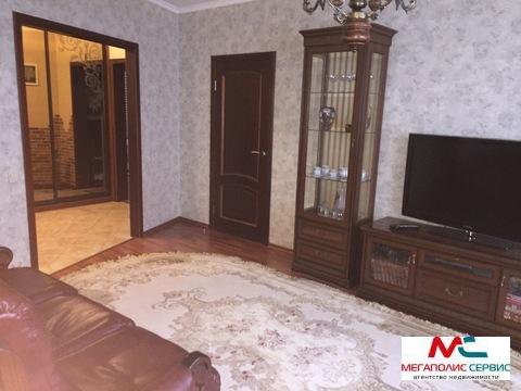 Экслюзивная 3-х квартира 74/42/13м в развитом р-не г.Железнодорожный