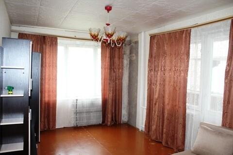 Двухкомнатная квартира в 5 микрорайоне