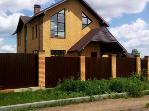 Продается дом в г. Яхрома, ул.Спортивная