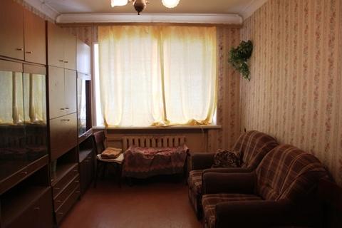 Двухкомнатная квартира на ул. Пролетарская