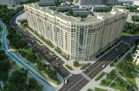 Москва, 1-но комнатная квартира, ул. Викторенко д.18, 7837758 руб.