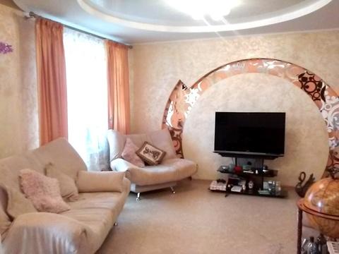 Дубна, 3-х комнатная квартира, ул. Вернова С.Н. д.3а, 7100000 руб.