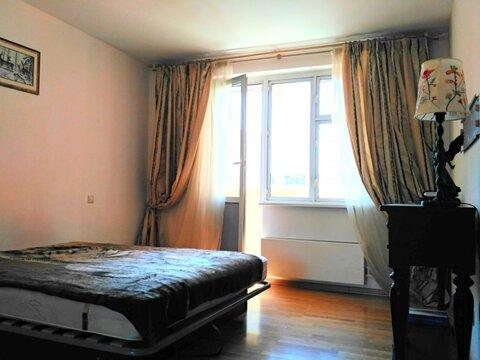 Продам однокомнатную квартиру ул.Полины Осипенко д22 к3