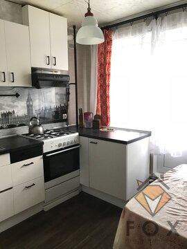 2 комнатная квартира в пос. Некрасовский, мкр-н Строителей дом 2