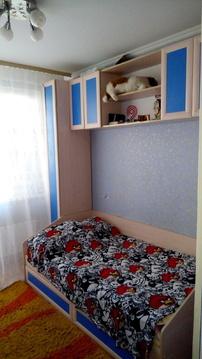 3-я квартира мкр. Ольгино Граничная 20