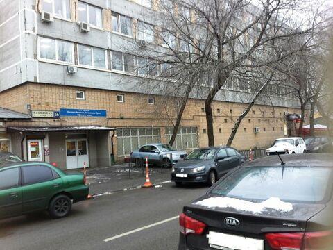 Аренда, Аренда офиса, город Москва, 13500 руб.
