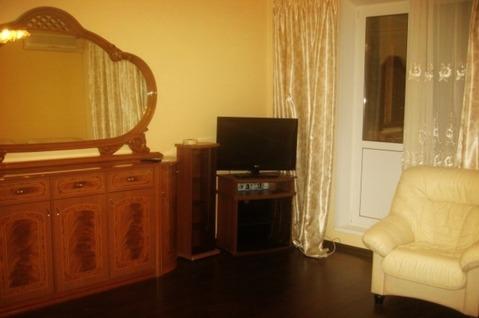 Уютная 1 комнатная квартира в идеальном состоянии на длительный срок г