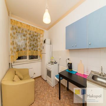 1-комнатная квартира, м. Щелковская