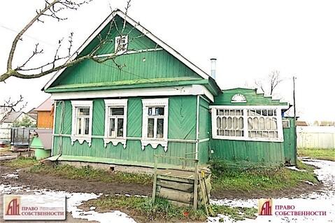 Жилой дом в Раменском районе, Игумново. ПМЖ