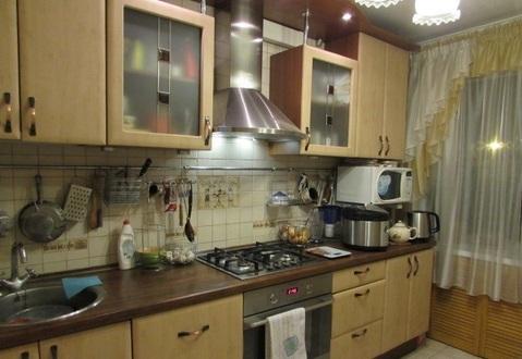 Щелково, 3-х комнатная квартира, Советский 1-й пер. д.5а, 5600000 руб.