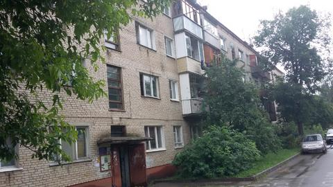 Комната 18 м.кв.+ балкон, г. Домодедово