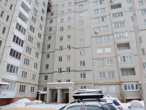 1 комнатная квартира Обухово рп, Энтузиастов ул, 5