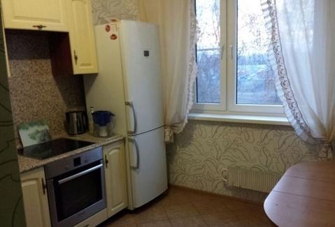 2 комнатная квартира Бибирево 52 м