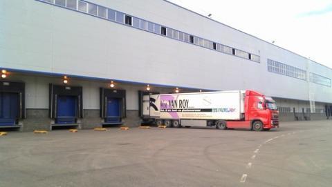 Аренда склада класса «а», Рязанское шоссе, 10 км от МКАД