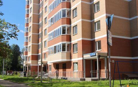 Балашиха, 1-но комнатная квартира, ул. Евстафьева д.1/9, 3980000 руб.