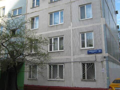 Продается отличная трехкомнатная квартира в районе Отрадное г. Москва