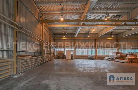 Аренда помещения пл. 298 м2 под склад, , офис и склад м. Текстильщики .