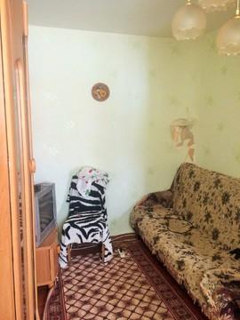 3 комнаты как отдельный блок в 5 к.квартире г.Серпухов ул.Химиков.