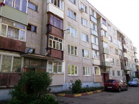 2х комнатная квартира Ногинск г, Рабочая ул, 2а