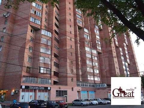 Продажа квартиры, м. Новогиреево, Зеленый пр-кт.