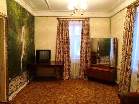 2 комнатная квартира 42 кв.м, Гжель