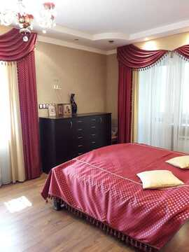 Жуковский, 3-х комнатная квартира, ул. Гризодубовой д.8, 8600000 руб.