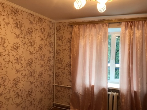 Воскресенск, 1-но комнатная квартира, ул. Менделеева д.17, 800000 руб.