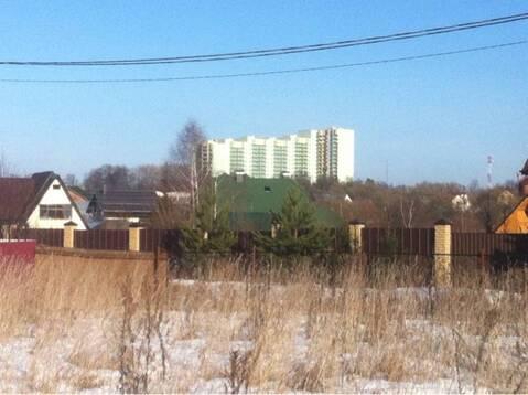 Земельный участок, город Марушкино, 5900000 руб.
