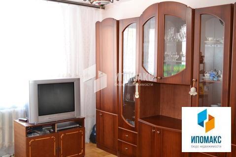 3-комнатная квартира п.Киевский