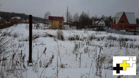 Участок 10 соток ИЖС в деревне Талаево