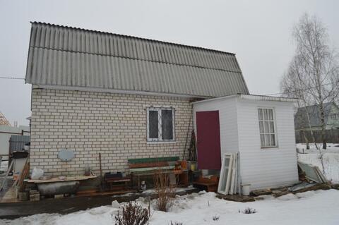 Продам 2-х эт. кирпичный дом на 10 сот с. Загорново Раменский район